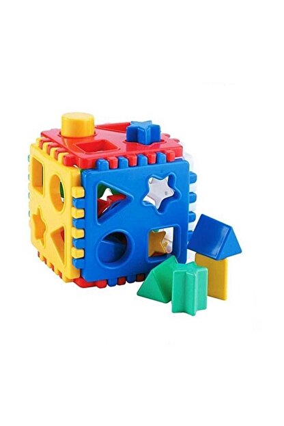 DEDE Bul-Tak Puzzle /