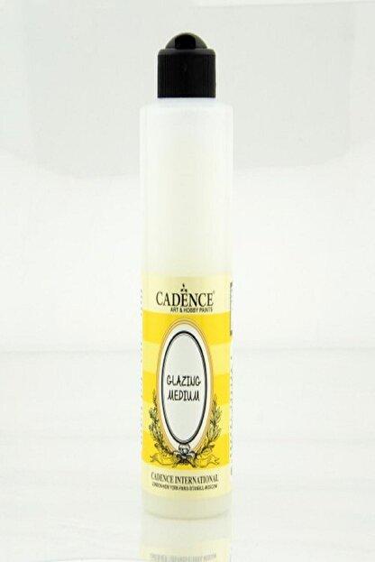 Cadence Boya Glaze ( Glazing ) Medium 250 ml