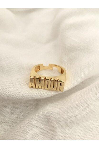 The Y Jewelry Amour Yüzük