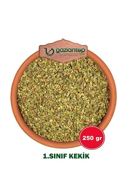 Gaziantep Baharat Kekik 1.kalite Gurme Lezzet 250gr
