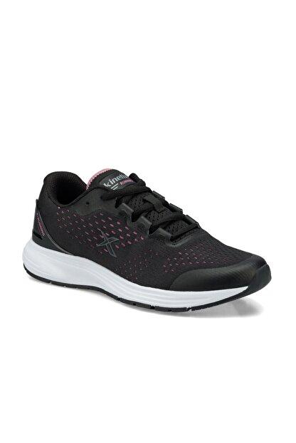 Kinetix DIMO W Siyah Kadın Koşu Ayakkabısı 100502226