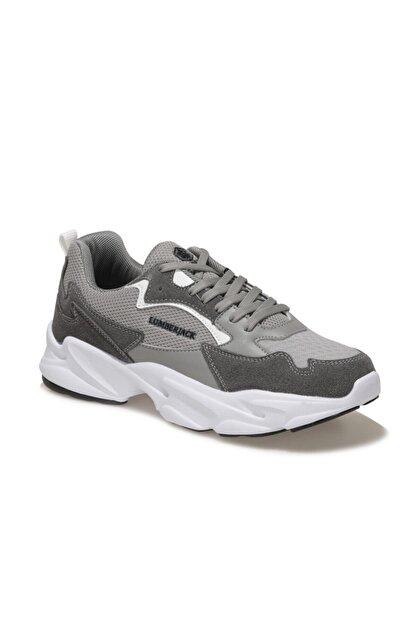 Lumberjack KHAN 1FX Gri Erkek Sneaker Ayakkabı 100785439
