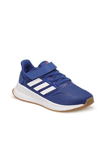 adidas RUNFALCON C Saks Erkek Çocuk Koşu Ayakkabısı 100663746