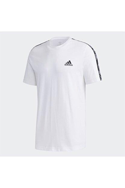 adidas M E TPE T Beyaz Erkek T-Shirt 100664213