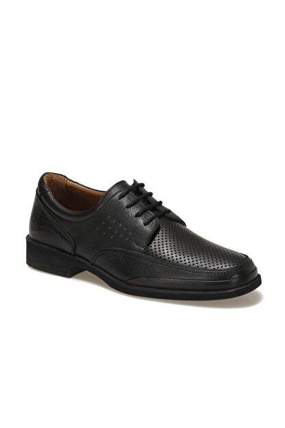 Polaris 102475.M1FX Siyah Erkek Klasik Ayakkabı 100932515