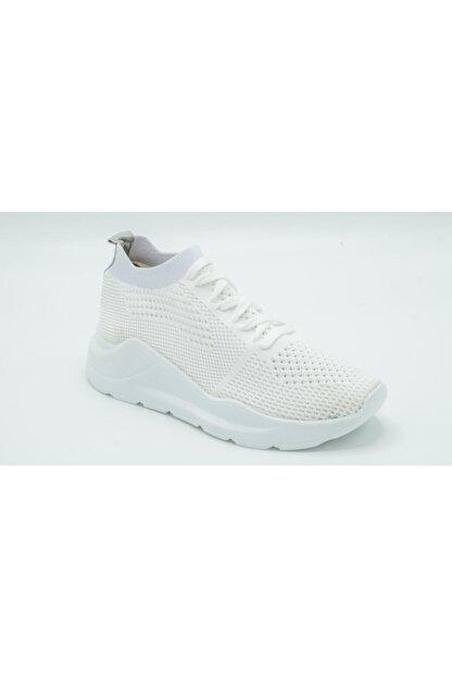 doro 506-223 Beyaz-gümüş Kadın Spor Ayakkabı