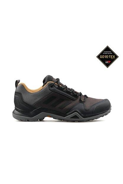 adidas Erkek Outdoor Ayakkabısı Spor Gri Bc0517 Terrex Ax3 Gtx