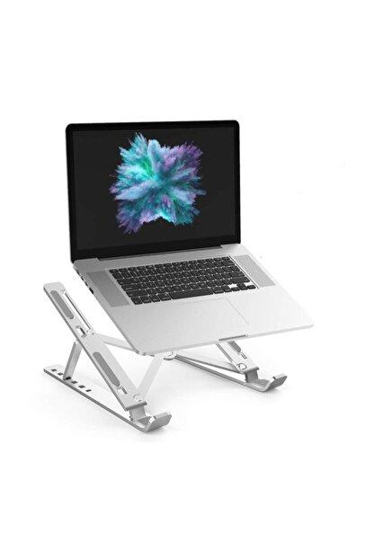 iDock Katlanır Aluminyum Macbook Laptop Bilgisayar Standı