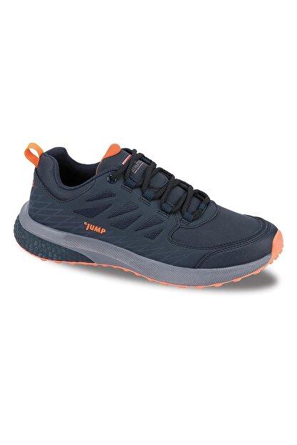 Jump Yeni Sezon Outdoor Erkek Spor Ayakkabı 25715 Navy