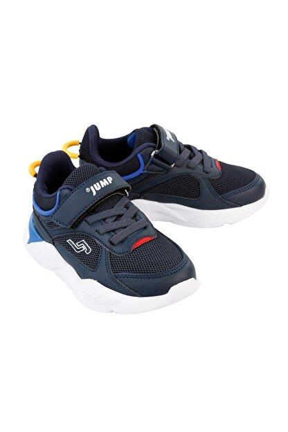 Jump Unisex Spor Ayakkabı 24931