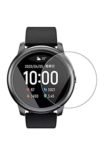 NanoTechno Haylou Ls05 Akıllı Saat Ekran Koruyucusu