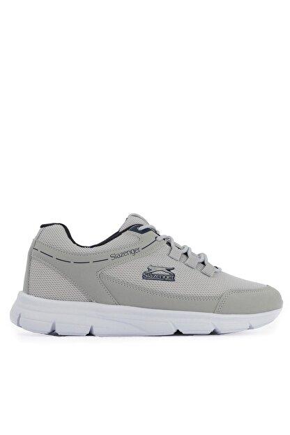 Slazenger Edıt Sneaker Erkek Ayakkabı Gri Sa11re326