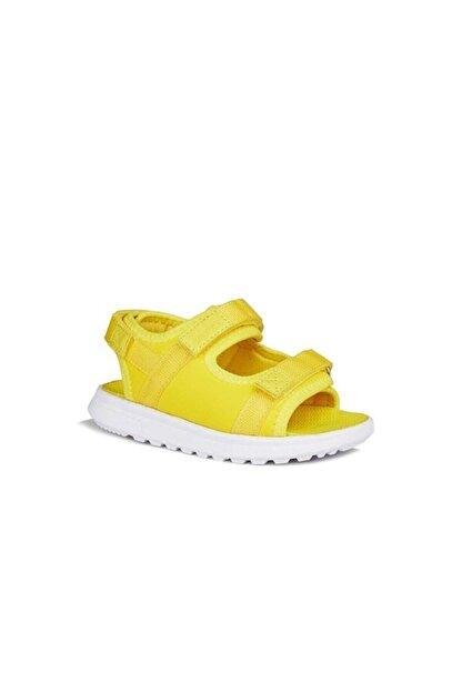 Vicco Unisex Çocuk Sarı Patik Phylon Sandalet 332.p20y.304-12
