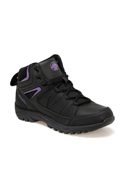 Kinetix ASTA HI W 9PR Siyah Kadın Outdoor Ayakkabı 100417438