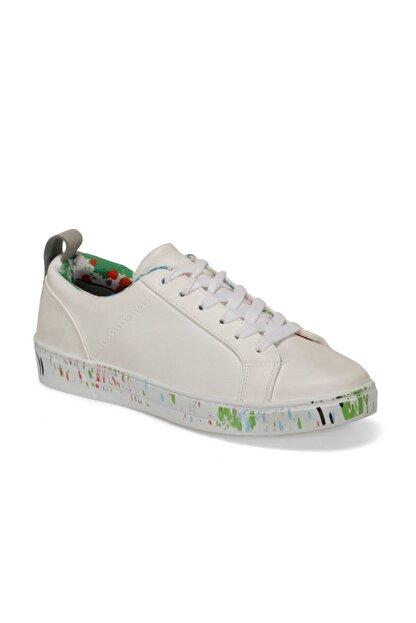 Lumberjack VELLA 9FX Beyaz Kadın Sneaker Ayakkabı 100435863