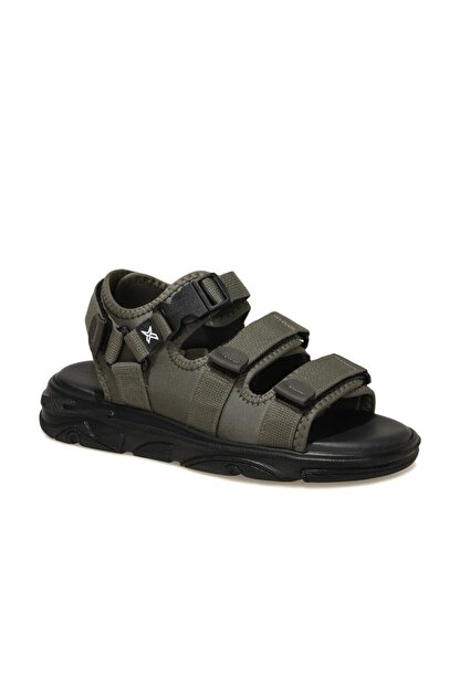 Kinetix ANATOLE Haki Erkek Sandalet 100496367