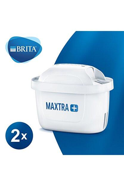 Brita Maxtra+ Yedek Su Filtresi - Ikili