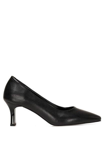İnci FIA.Z 1FX Siyah Kadın Gova Ayakkabı 101042983