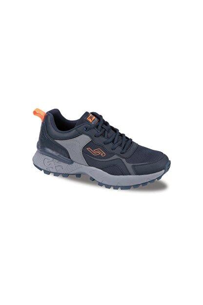 Jump Erkek Lacivert Bağıcıklı Spor Ayakkabı