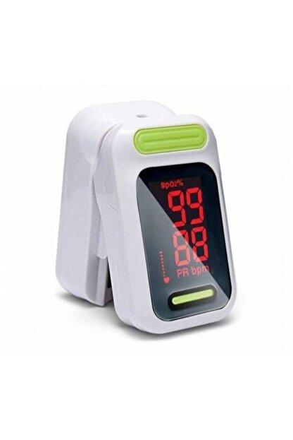 Life G Yk81b Pulse Oksimetre - Parmak Tipi Oksijen Ve Nabız Ölçer
