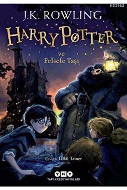 Yapı Kredi Yayınları Harry Potter Ve Felsefe Taşı (1. Kitap)