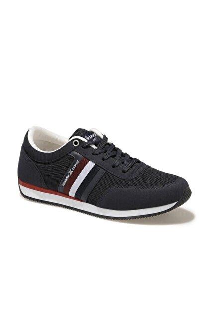 Kinetix JUSTIN 1FX Lacivert Erkek Sneaker 100785322