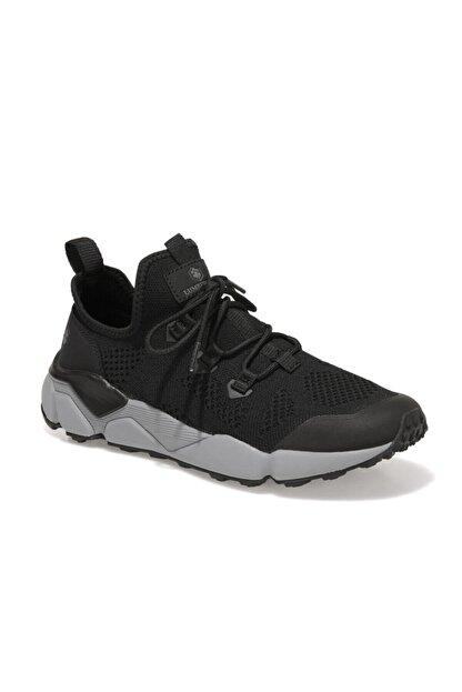 Lumberjack DEMAND 1FX Siyah Erkek Sneaker Ayakkabı 100782673