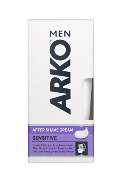 Arko Tıraş Sonrası Krem 50 ml