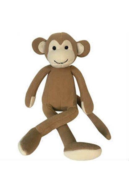 Hızır Maymun Peluş Oyuncak 45 Cm
