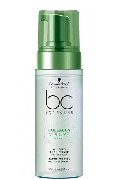 Bonacure Schwarzkopf Professional Bc Collagen Doğal Hacim Köpük Krem 150 ml