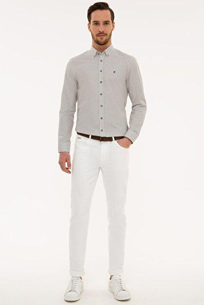 Pierre Cardin Erkek Jeans G021GL080.000.991092.VR019