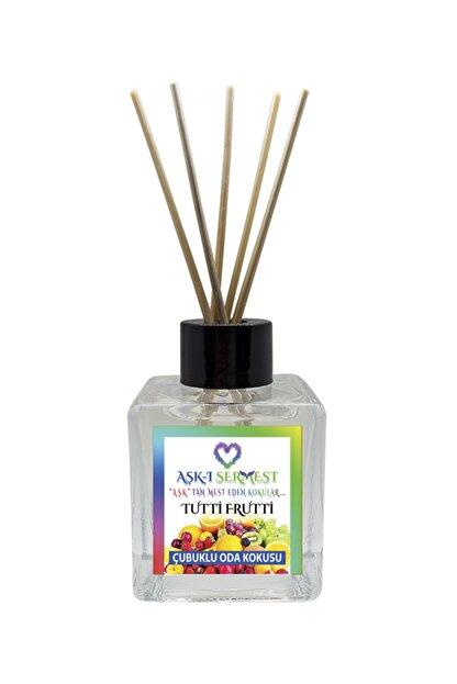 aşk-ı sermest Hugoo Boss Çiçek Aromalı Bambu Çubuklu Küp Şişe, 200 ml 5'li Paket Oda Kokusu Parfüm