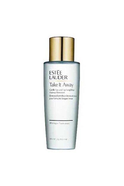Estee Lauder Göz Makyajı Temizleyici - Take It Away Dual Phase Eye Makeup Remover 100 ml 887167039766