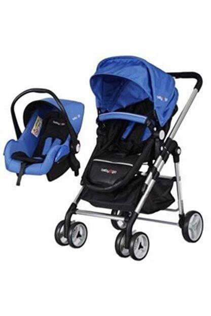 Baby2Go Mavi Fidello Travel Puset  B6035