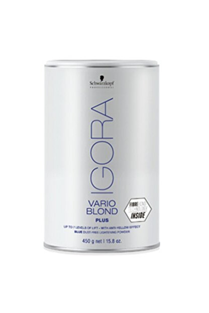 Igora Igora Vario Blond Beyaz Toz Saç Açıcı 450 gr.