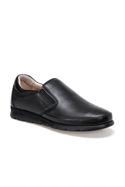 Polaris 102213.M Siyah Erkek Ayakkabı 100546870
