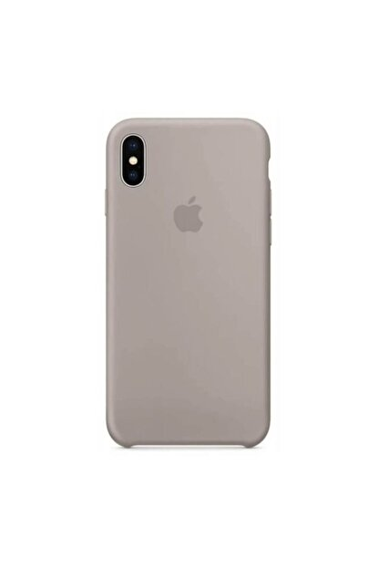 Apple Iphone X / Xs Silikon Kılıf