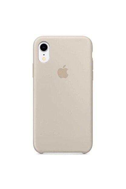 Apple Iphone Xr Silikon Kılıf