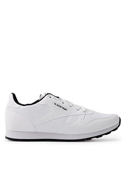 Slazenger Afan Günlük Giyim Erkek Ayakkabı Beyaz