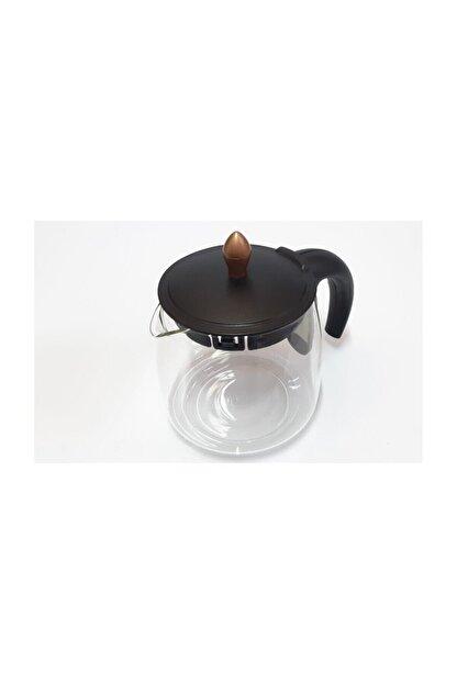 Arzum Ar 3003 Çaycı Klasik Orijinal Cam Demlik (filtresiz Satılmaktadır)