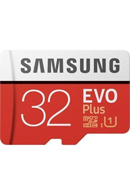Samsung Evo Plus 32 gb Micro SD Hafıza Kartı