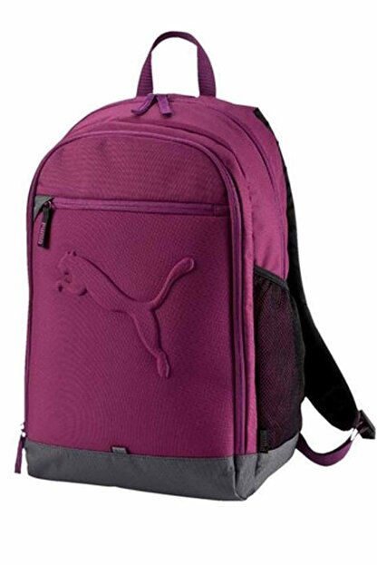 Puma Buzz Backpack Unisex Sırt Çantası 073581 12