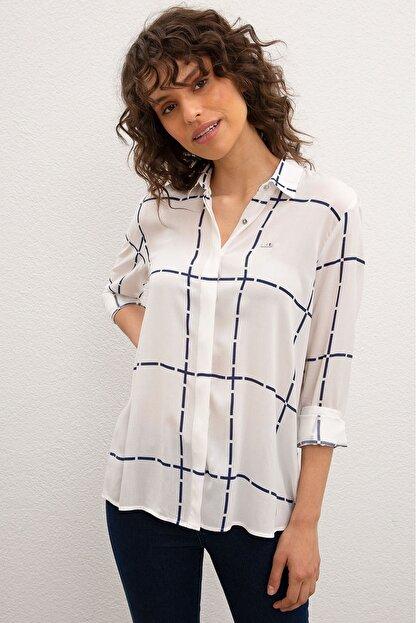 US Polo Assn Kadın Gömlek G082SZ004.000.979199