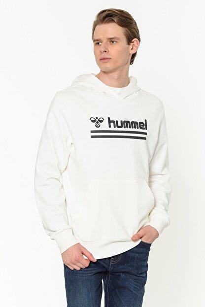 HUMMEL Hmldarins Hoodie Erkek Sweatshirt 920765-9003