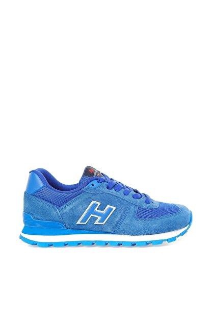 Hammer Jack Erkek Saks Mavi Ayakkabı 102 19250m
