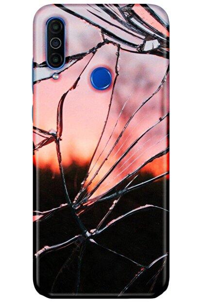 Turkiyecepaksesuar Meizu M10 Kılıf Silikon Baskılı Desenli Arka Kapak