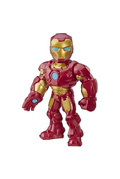 Playskool Iron Man Super Hero Adventures Mega Mighties Figür
