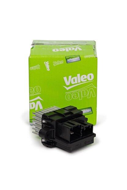 Valeo Opel Insignia Kalorifer Rezistansı ()