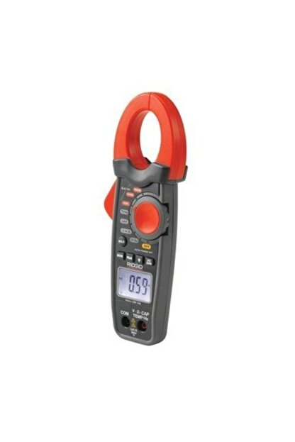 RIDGID Dijital Pens Ampermetre Micro 100 cm