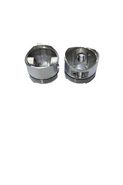 MOTOSPARTAN Piston Takım 2li Mondıal Mct 250 54mm[std+0,50]
